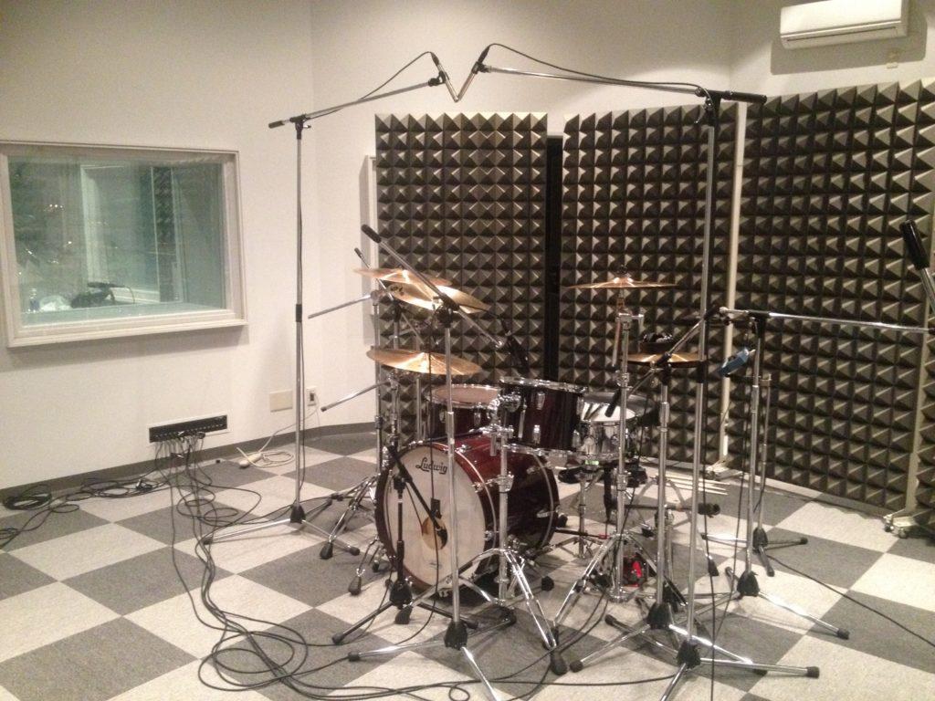 sesselego-tokyo-drum-recording-protools-sennheiser-shure